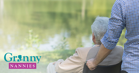 Alzheimer and Dementia Patients Are Highly Sensitive To Their Environment