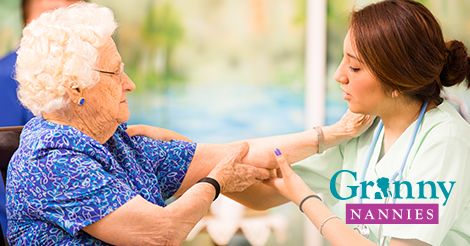 When's the Right Time to Hire a Caregiver? - Granny ...